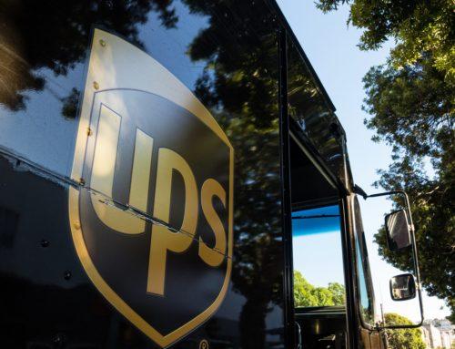 UPS Heroes
